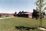 Athletic Complex, Wilfrid Laurier University