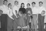 Waterloo College Fencing Team, 1955-56