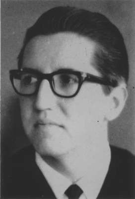 Carl Kappes
