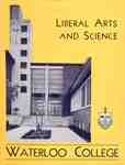 Liberal arts and science : Waterloo College