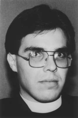 Michael Pryse