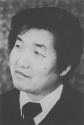 Samuel Chang