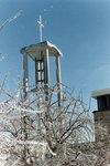 Waterloo Lutheran Seminary bell tower