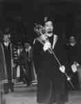 Wilfrid Laurier University Fall Convocation 1976