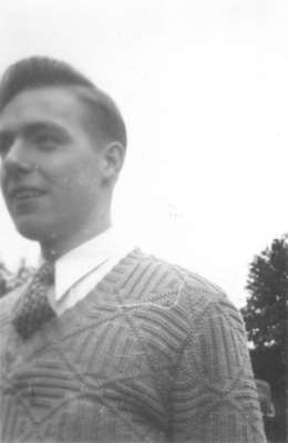 Helmut Binhammer