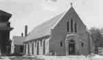 Trinity Evangelical Lutheran Church, Windsor, Ontario