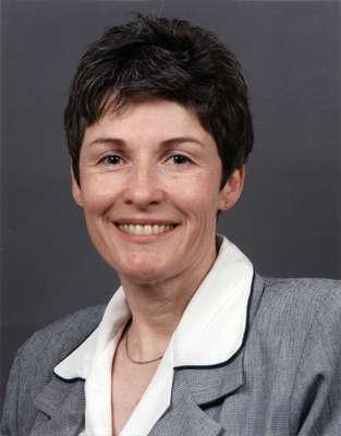 Carol Stalker