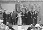 Waterloo College Purple and Gold Revue, April 1949