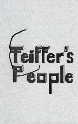 Waterloo Lutheran University Player's Guild presents Feiffer's people : a comedy by Jules Feiffer