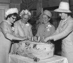 Lutheran Church Women, Eastern Canada Synodical Unit