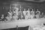 Lutheran Church Women, Eastern Canada Synodical Unit Delegates