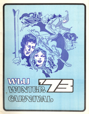 WLU Winter Carnival '73
