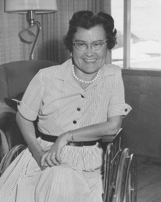 Clara Bernhardt