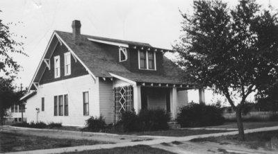 Parsongae at Gurley, Nebraska