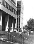 Student Union Building, Wilfrid Laurier University