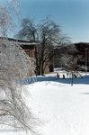 Wilfrid Laurier University campus