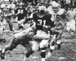 1968 Atlantic Bowl game