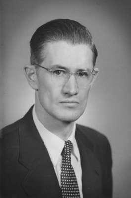 James Cuthbert McKegney