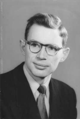 Harold Kenneth Ellenton
