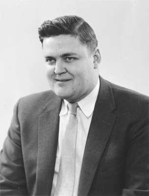 Ronald Buddell