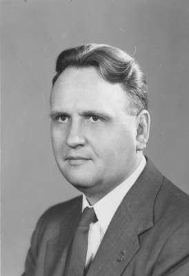 George Frederick Durst