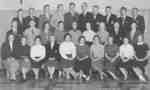 Waterloo College Curling Club, 1955-56
