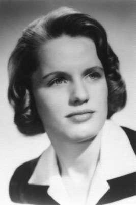 Doreen Sanderson