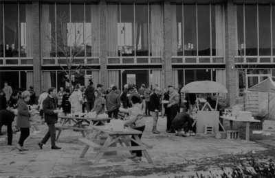 Waterloo Lutheran University event