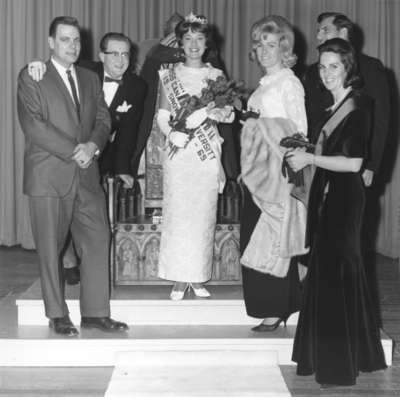 1965 Miss Canadian University Queen Pageant