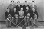 Waterloo College Fencing Club, 1954-55