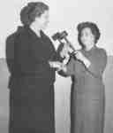 Women's Auxiliary of Waterloo Lutheran University presidents
