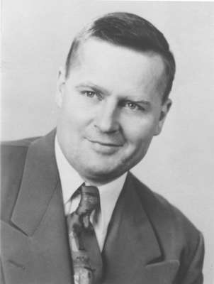 Herbert Axford