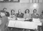 Waterloo College alumni banquet