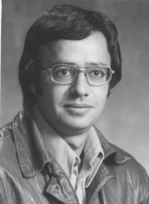 Murray Davis