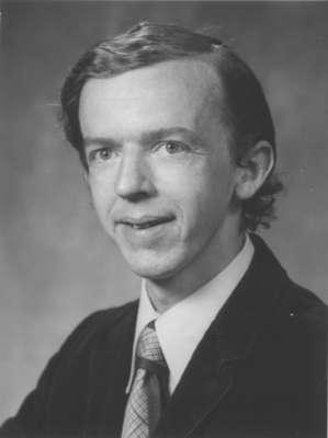 Edward Clarke