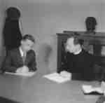 Wilfred Myra and Helmut Lehmann