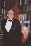 Barry and Marilyn Gough