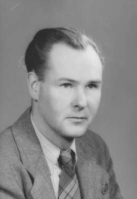 Arnold Boggs