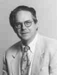 Barry Gough