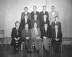 Seminarians, 1953-54