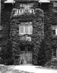 Willison Hall doorway