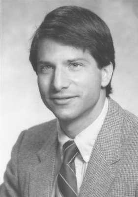 Paul Yachnin