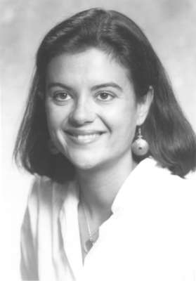 Marie Bountrogianni