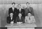 Television Committee, 1954-55
