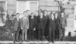 Seminarians, 1923