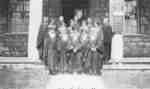 St. Paul's Evangelical Lutheran Church choir