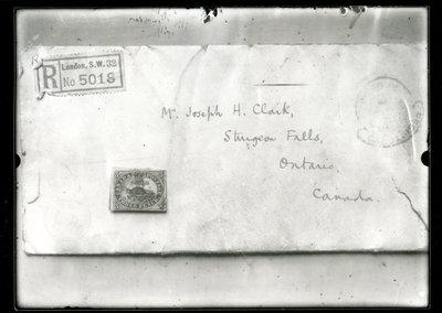 Enveloppe / Envelope
