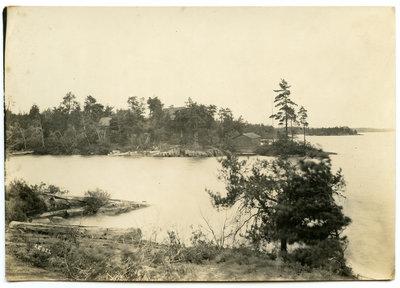 Lac Nipissing / Lake Nipissing