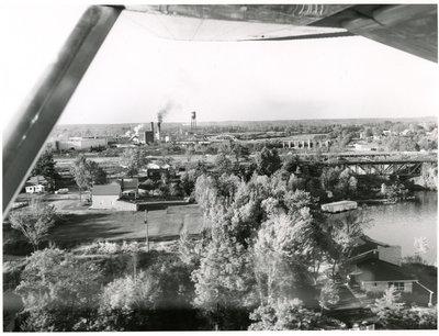 Moulin Abitibi / Abitibi Mill