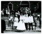 Mariage de M. & Mme. Edouard Laferrière / Wedding of Mr. & Mrs. Edouard Laferrière